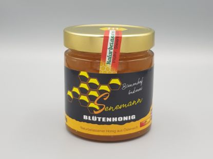 Picture of Blütenhonig 50g