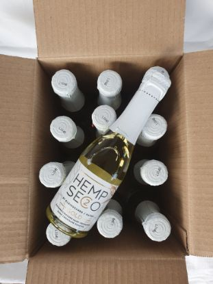Picture of Hemp Secco Karton 12 x 0,2 Liter