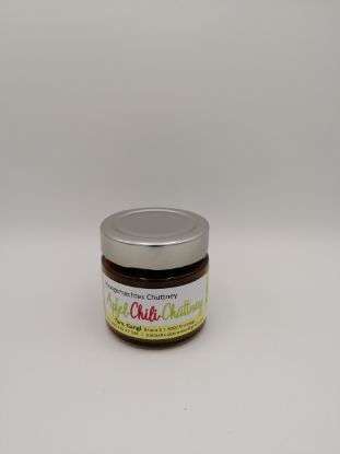 Picture of Apfel Chilli Chutney