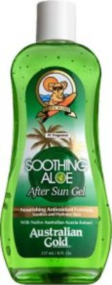 Bild von Australian Gold Soothing Aloe - After Sun Gel
